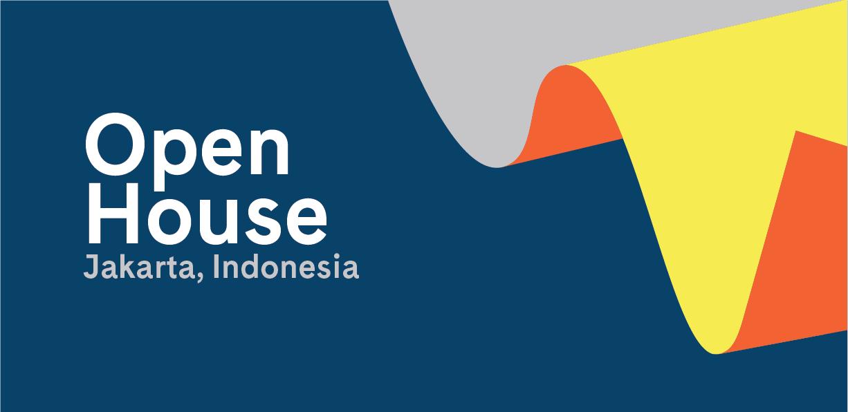 Open House Jakarta