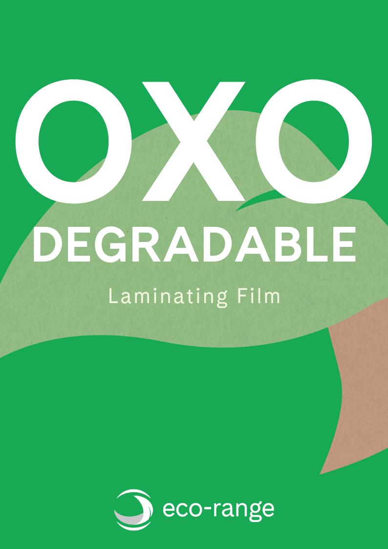 Oxo-Degradable-Laminating-Film